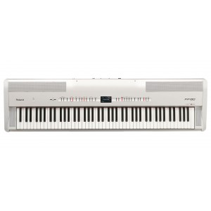 Цифровое пианино ROLAND FP-80-WH