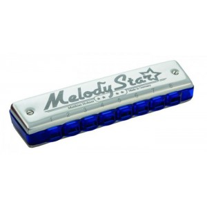 HOHNER MELODY STAR 904/16/1 C