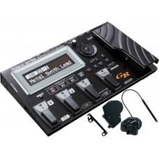 Гитарный процессор ROLAND GR-55GK BK