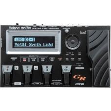 Гитарный процессор ROLAND GR-55S BK