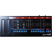 Звуковой модуль ROLAND JU-06