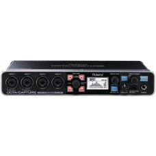 USB-аудио интерфейс ROLAND OCTA-CAPTURE UA-1010