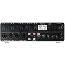 Аудио интерфейс ROLAND STUDIO-CAPTURE